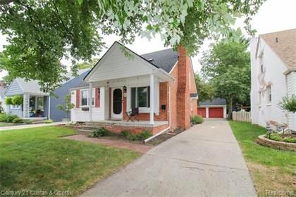 Residential Property for sale in 612 N DENWOOD Street, Dearborn, MI, 48128