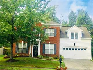 Single Family for sale in 9427 Swallow Tail Lane, Charlotte, NC, 28269