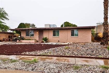 Residential Property for sale in 4357 S Evergreen Avenue, Tucson, AZ, 85730