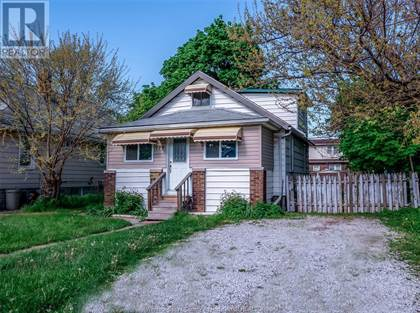 Single Family for sale in 776 Rankin AVENUE, Windsor, Ontario, N9B2R9