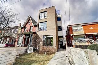 Residential Property for sale in 110A Palmerston Ave, Toronto, Ontario, M6J2J1