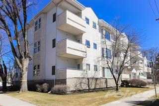 Condo for sale in 223 Masson Street 105, Winnipeg, Manitoba