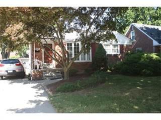 Single Family for sale in 9581 ARCOLA Street, Livonia, MI, 48150