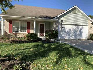 Single Family for rent in 12027 Kimball Drive, Huntertown, IN, 46845