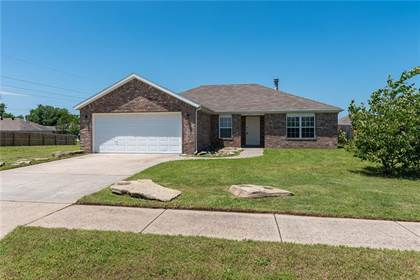Residential Property for rent in 802  SW Castlewood  AVE, Bentonville, AR, 72712