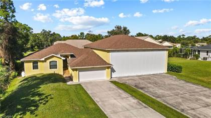 Residential Property for sale in 6930 Seminole AVE, Buckingham, FL, 33905
