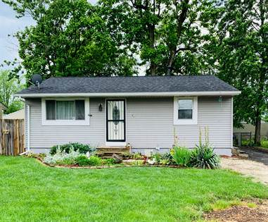 Residential for sale in 3135 Parsons Avenue, Columbus, OH, 43207