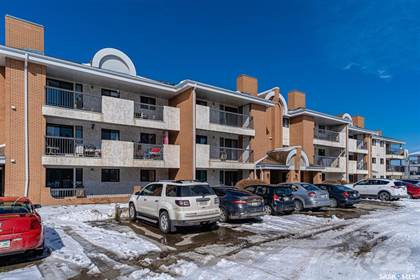 Condominium for sale in 217A Cree PLACE 211, Saskatoon, Saskatchewan, S7K 7Z3
