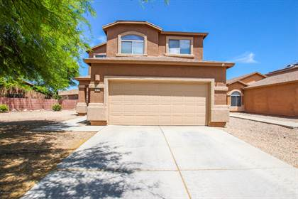 Residential Property for sale in 7859 S Hidden Stone Lane, Tucson, AZ, 85756