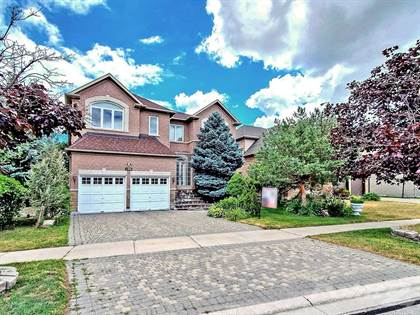 Residential Property for sale in 255 Boake Tr, Richmond Hill, Ontario, L4B 4B4