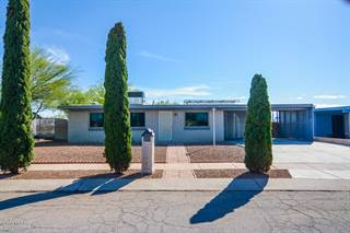 Single Family for sale in 7628 E Apple Tree Drive, Tucson, AZ, 85730
