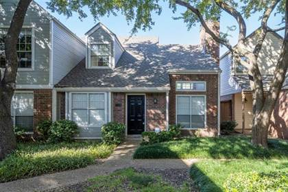 Residential Property for sale in 17735 Windflower Way 105, Dallas, TX, 75252