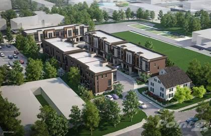 Condominium for sale in 107 Hall Street, Richmond Hill, Ontario, L4C4N9