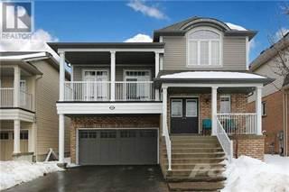 Single Family for sale in 566 OLDMAN RD, Oshawa, Ontario