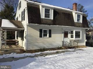 Single Family for rent in 38 N DONERVILLE ROAD, Greater Manheim, PA, 17554