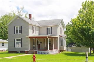 Single Family for sale in 600 N COLLEGE Avenue, Aledo, IL, 61231