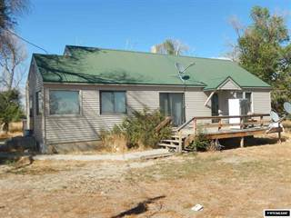 Single Family for sale in 2640 Sand Butte Rd, Pavillion, WY, 82523