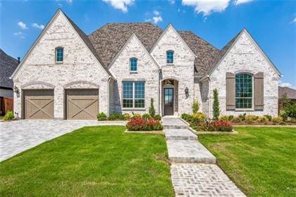 For Sale: 3818 Ladera Heights Boulevard, Frisco, TX, 75034 - More on  POINT2HOMES com