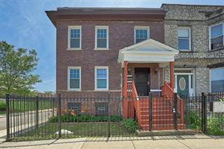 Multi-family Home for sale in 3501 West Van Buren Street, Chicago, IL, 60624
