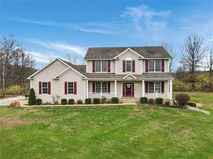 Residential Property for sale in 111 Breezy Hill Drive, Elsberry, MO, 63343