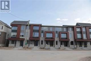 Single Family for rent in 222 HAROLD DENT TR, Oakville, Ontario, L6M1S2