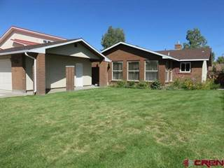 Single Family for sale in 804 Douglas Dr., Alamosa, CO, 81101