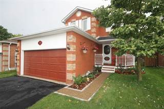 Residential Property for sale in 89 Hooper Sq, Clarington, Ontario, L1C4X7