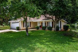 Single Family for sale in 19361 NW 164TH, Alachua, FL, 32615