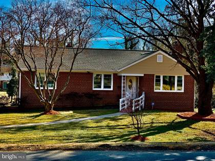 Residential Property for sale in 4617 HENDERSON ROAD, Temple Hills, MD, 20748