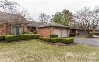 Condo for sale in 32 Wolf Ridge Drive , Holland, OH, 43528