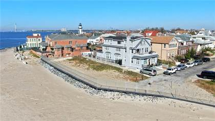 Lots And Land for sale in 4500 Beach 45 Street, Brooklyn, NY, 11224