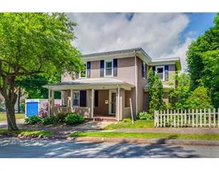 Single Family for sale in 29 Stark Ave, Wakefield, MA, 01880