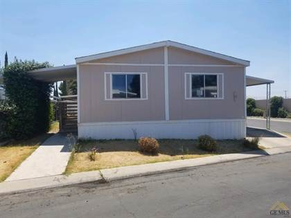 Residential Property for sale in 6601 Eucalyptus Drive 97, Bakersfield, CA, 93306