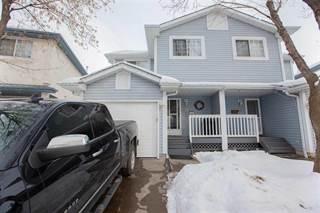 Condo for sale in 501 YOUVILLE DR E NW 27, Edmonton, Alberta, T6L6T8