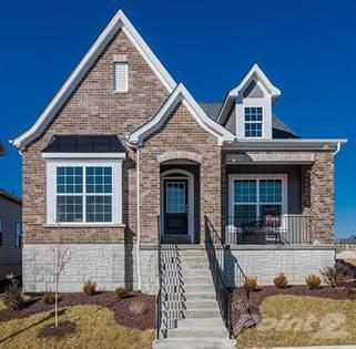 Singlefamily for sale in 2337 Sand Cherry Drive, Ballwin, MO, 63011