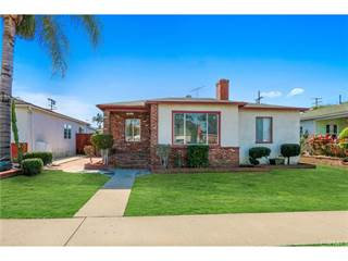 Single Family for sale in 1016 E 66th Way, Long Beach, CA, 90805