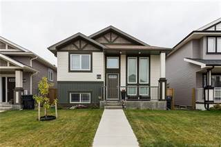 Residential Property for sale in 514 Keystone Chase W, Lethbridge, Alberta