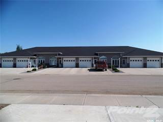 Condo for sale in 5364 Progress STREET 6, Macklin, Saskatchewan, S0L 2C0