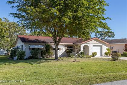 Residential Property for sale in 3284 Alice Street, West Melbourne, FL, 32904
