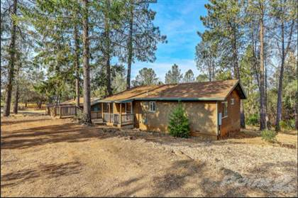 Residential Property for sale in 10975 OLD POND LN.   4.38A, Grass Valley, CA, 95949