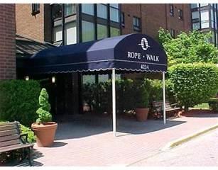 Condo for sale in 4234 North Main St 609, Fall River, MA, 02720