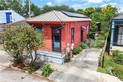 Residential Property for sale in 2443 LAHARPE Street, New Orleans, LA, 70119