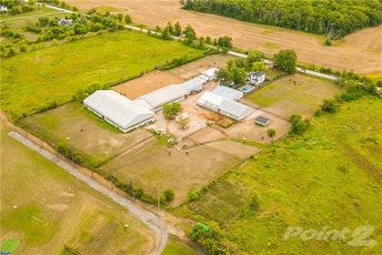 Farm And Agriculture for sale in 2483 Burnhamthorpe Road W, Oakville, Ontario, L6M 4H1