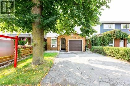 Single Family for sale in 44 LADY STEWART BLVD, Brampton, Ontario, L6S3Y3