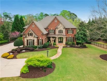 Residential Property for sale in 612 Glenover Drive, Milton, GA, 30004
