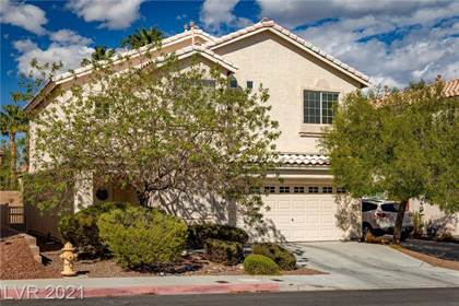 Residential Property for sale in 8914 Mossy Hollow Avenue, Las Vegas, NV, 89149