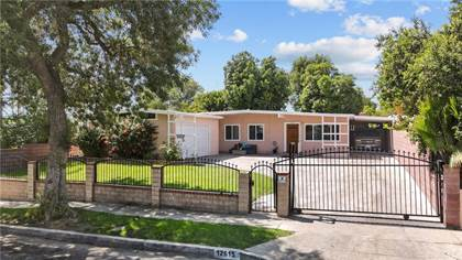 Residential Property for sale in 12615 Judd Street, Pacoima, CA, 91331