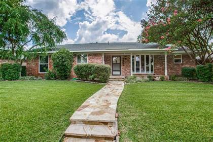 Residential Property for sale in 7652 Querida Lane, Dallas, TX, 75248