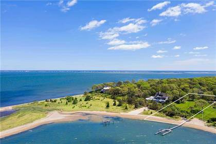 Lots And Land for sale in 35 Cormorant Drive, Hampton Bays, NY, 11946
