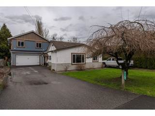 Single Family for sale in 41785 YARROW CENTRAL ROAD, Yarrow, British Columbia, V2R5G3